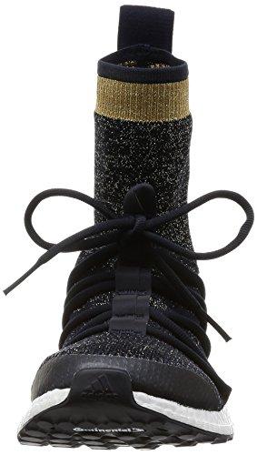 Adidas Ultraboost X Mid, Chaussures De Sport Femmes Bleu (azuley / Nero- / Ftwbla)