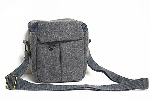 v97-camshot-canvas-camera-case-shoulder-bag-grey-for-canon-powershot-pro-70-sx60-hs-sx50-hs-sx40-hs-