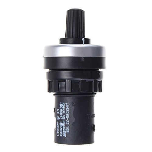 ILS - 10K Potentiometer Frequenzumrichter VSD VFD für Variable Speed Drive Inverter (10k Inverter)