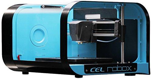 Impresora 3D CEL-Robox Micro, FFF