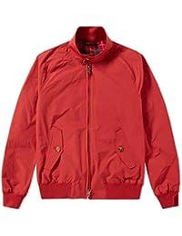 Amazon.it  Baracuta - Cappotti e Giacche  Abbigliamento bd7340185f9