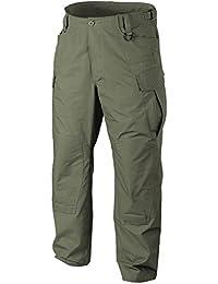 Helikon SFU NEXT Hommes Pantalons PolyCotton Twill Olive Vert