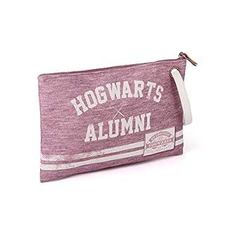 Karactermania Harry Potter Alumni – Bolsa de Aseo, Multicolor, 29.5 cm