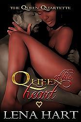 Queen of His Heart (Queen Quartette Book 3) (English Edition)