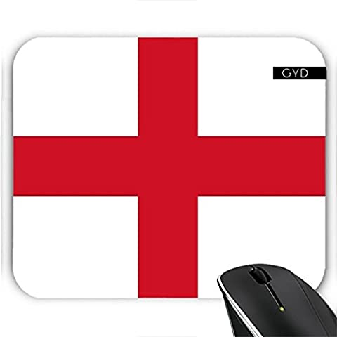 Mousepad - Flagge Von England by