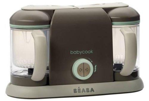 Beaba Babycook Duo, Poudré Bleu