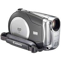 Canon DVD DC210 Camcorder