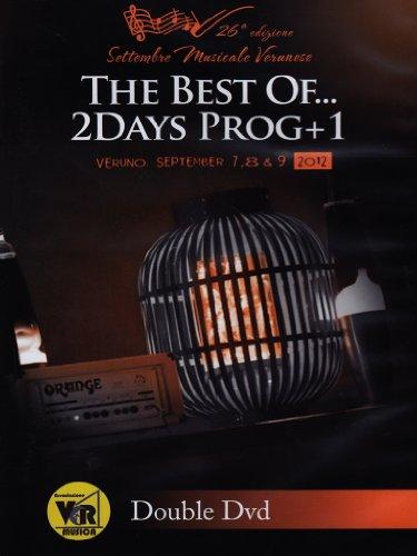 artisti-vari-the-best-of-2-days-prog-1-2-dvd-italia