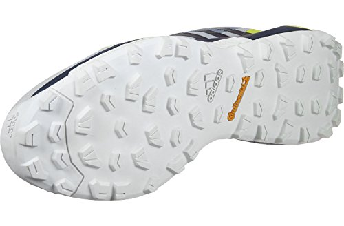 adidas Terrex Agravic Gore-Tex Chaussure Course Trial - SS18 Bleu
