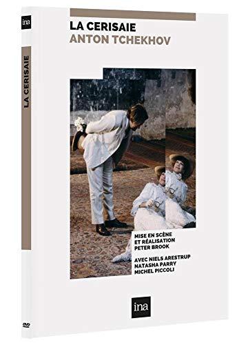 La cerisaie (de Tchekhov, traduit par Jean-Claude Carrière)