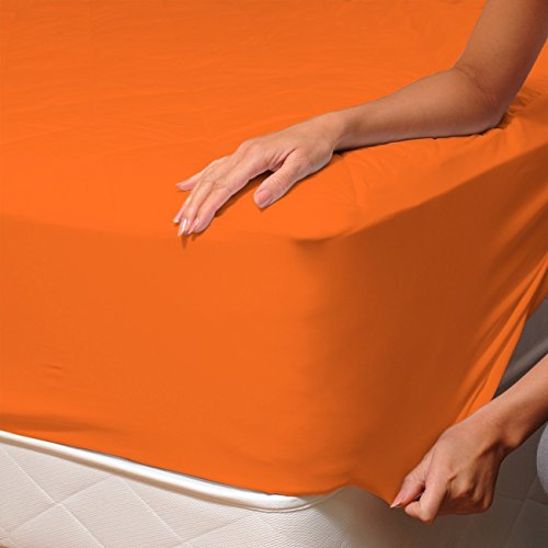 affinity-soft-touch-fitted-sheet-terracotta-king-size-by-textiles-direct
