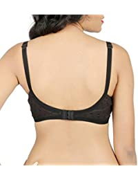 602d94a2f1 Trylo Women s Bras Online  Buy Trylo Women s Bras at Best Prices in India -  Amazon.in