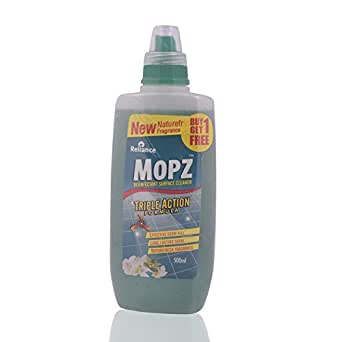 Reliance Mopz Surface Cleaner - 500ml Bottle