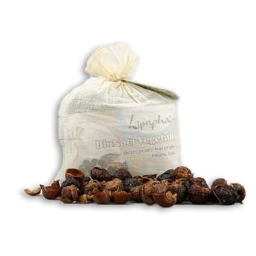 Nueces Bio o Nueces de lavado - Jabón vegetal natural - 250 gramos