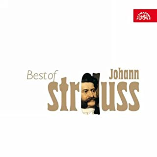 Best of Johann Strauss / Various