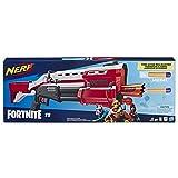 Hasbro Nerf Fortnite Ts, Mega Blaster con Dardi