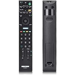 Télécommande pour Sony Bravia TV Smart LCD LED HD RM-ED011