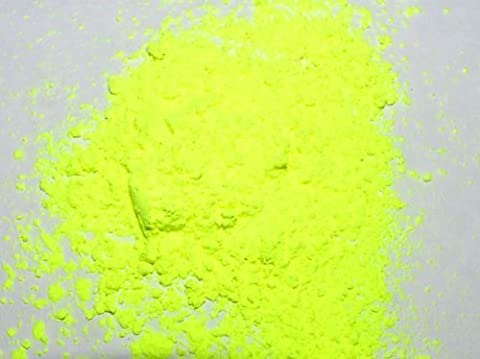 1 OZ NEON YELLOW PIGMENT FOR SOAP