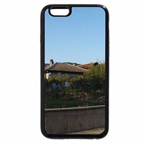 iPhone 6S / iPhone 6 Case (Black) Dobrodan