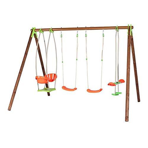 Unbekannt Trigano Holz/Metall Bongo