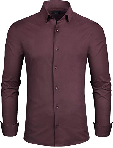 397ae1512500f2 ᑕ❶ᑐ Hemd ohne Kragen Kurzarm – Bestseller