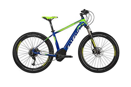 """ATALA Bici ELETTRICA MTB B Cross S 27,5\"""" 9V Batteria 500W Motore Bosch Performance CX Telaio M46 Modello 2019"""