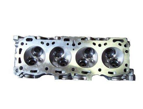 Preisvergleich Produktbild Gowe Zylinder Kopf für 2554CC 8V 4ZD1petrol Cylinder Head für Isuzu Trooper Campo Aska (begriffsklärung) Tonabnehmer 8971197611910514