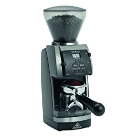 "'""Vario Home Electric Coffee Grinder – 250g Coffee"