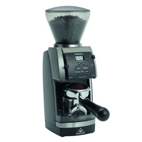 "'""Vario Home Electric Coffee Grinder – 250g Coffee  '""Vario Home Electric Coffee Grinder – 250g Coffee 41IVM 2Bq 2B4dL"