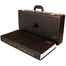 Playboy: The Complete Centerfolds by Robert Coover (2007-11-22)