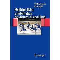 Medicina fisica e riabilitativa nei disturbi di