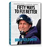 50 Ways to Fly Better: Techniques for Paraglider and Hang Glider Pilots