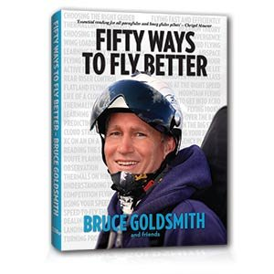 50 Ways to Fly Better: Techniques for Paraglider and Hang Glider Pilots Test