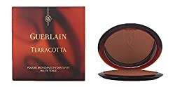 Guerlain Terracotta Bronzing Powder, Moisturizing and Long Lasting, No. 03, 0.35 Ounce