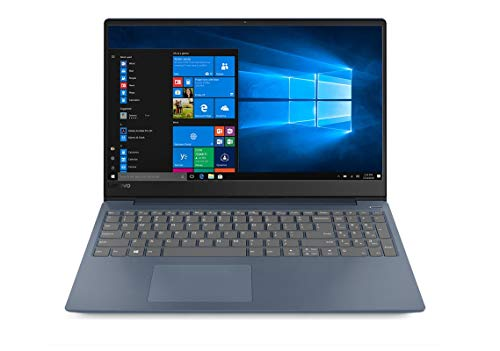 "Lenovo Ideapad 330S Notebook, Display 15.6"" HD, Processore Intel Core i5, 256 GB SSD, RAM 8 GB, Windows 10, Blu (Mid Night Blue)"