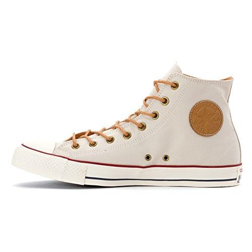 Converse Seasonal Hi bl Parchment Kurzschaft Canvas Stiefel Unisex Star erwachsene All pnOrqHAp