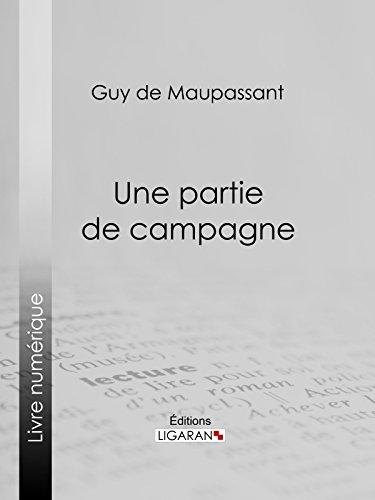 Une partie de campagne par Guy de Maupassant