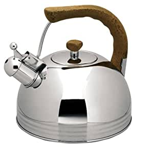 Lacor-68629-WHISTLING KETTLE 3.0 LTS