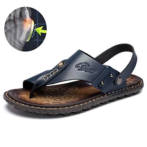Ultimative Fuß Behandeln (Damen Sommer Sandale Strand Reise Schuhe Big Toe Hallux Valgus Unterstützung Plattform Sandale Schuhe Für Bunion Correct,42)