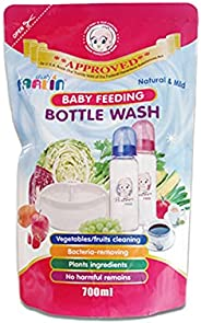 Farlin Baby Feeding Bottle Wash Refill - 700ML