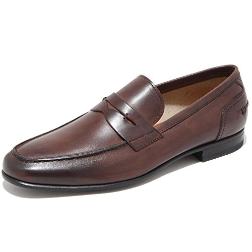 9677I mocassini uomo J. HOLBENS scarpe loafers shoes men [7]