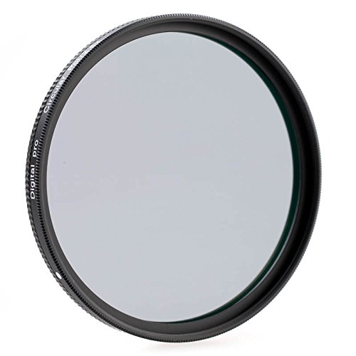 Rodenstock Digital Pro MC Zirkular-Polfilter (Polarisationsfilter, CPL-Filter) 55mm mehrfachvergütet