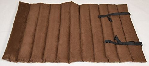 - Roller Camouflage Brown 95x 60 -