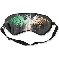 Sleep Eye Mask Eagle Abstract Lightweight Soft Blindfold Adjustable Head Strap Eyeshade Travel Eyepatch E7 preisvergleich bei billige-tabletten.eu