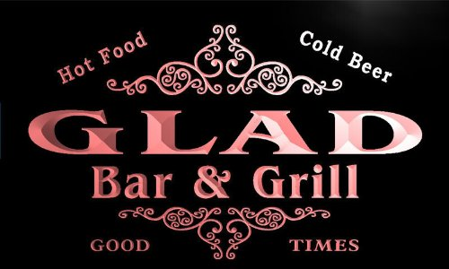 u16886-r-glad-family-name-gift-bar-grill-home-beer-neon-light-sign-enseigne-lumineuse