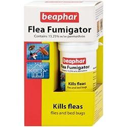 Fumigador de pulgas Beaphar, mata pulgas, moscas, polillas, mosquitos, y chinches