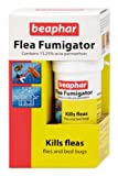 Beapar, Flea Fumigator, fumigatore, uccide insetti, mosche, falene, zanzare e acari