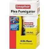 Beaphar–pulgas fumigator, Mata pulgas, moscas, polillas, mosquitos, y cama Bugs