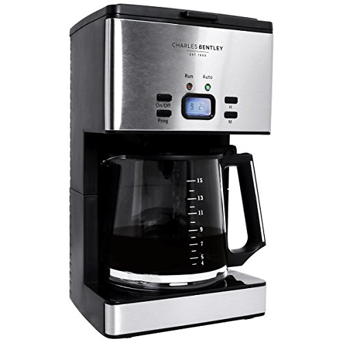 charles-bentley-1000w-18-litre-digital-silver-filter-coffee-maker-18l-12-15-cup-capacity-24-hour-tim