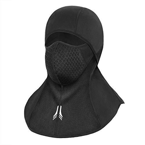 HiCool Máscara de Cara Pasamontaña